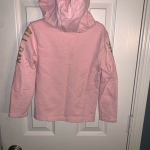 Carter's Shirts & Tops - Super Cute Girls Hoodie Top Size 6/6x
